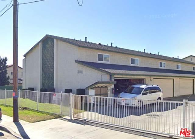2815 Consol Ave #8, El Monte, CA 91733 (#21-792868) :: Vida Ash Properties | Compass
