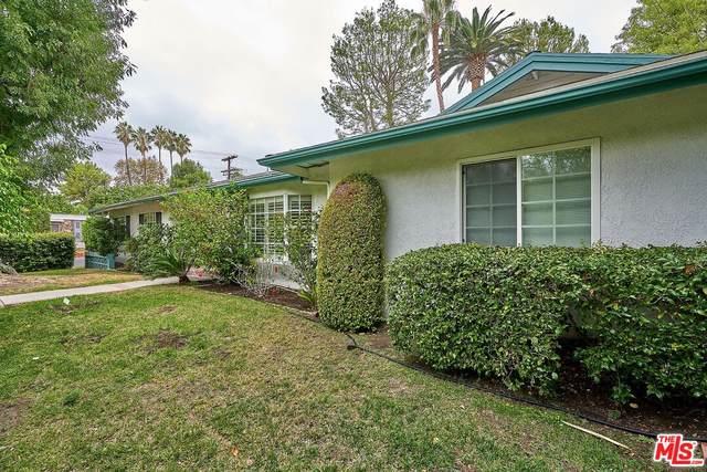 5660 Valley Circle Blvd, Woodland Hills, CA 91367 (#21-793136) :: Randy Plaice and Associates