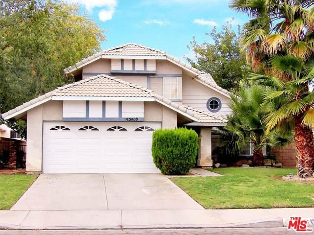 43409 Carpenter Dr, Lancaster, CA 93535 (#21-793148) :: The Bobnes Group Real Estate