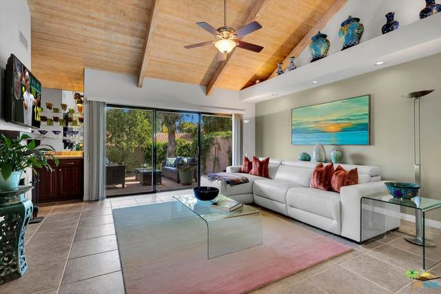 331 Forest Hills Dr, Rancho Mirage, CA 92270 (#21-793168) :: The Bobnes Group Real Estate