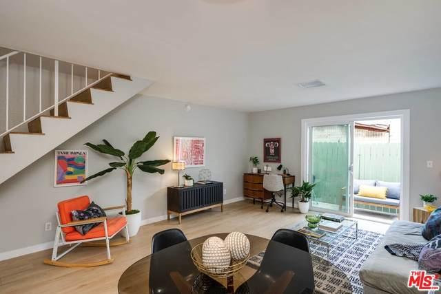 5036 E Echo St #11, Los Angeles, CA 90042 (#21-793236) :: The Bobnes Group Real Estate