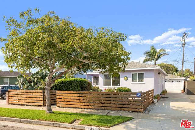4325 Mcconnell Blvd, Culver City, CA 90066 (#21-793308) :: Lydia Gable Realty Group