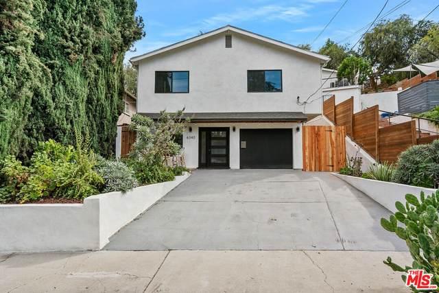 6340 Monterey Rd, Los Angeles, CA 90042 (#21-793316) :: Vida Ash Properties   Compass