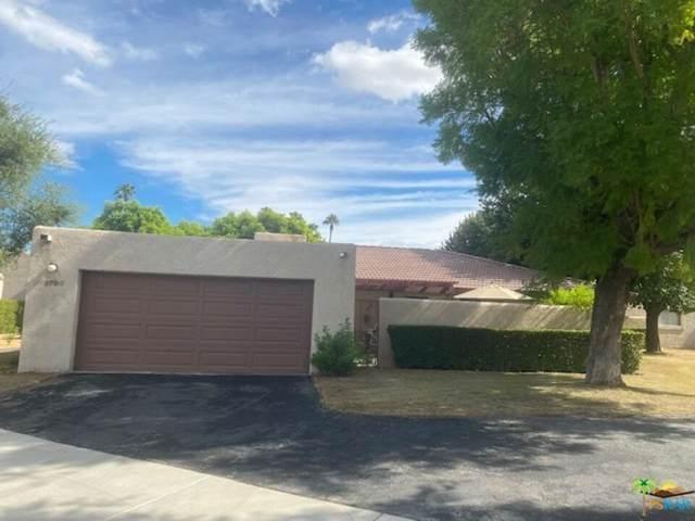 1750 Ridgeview Cir, Palm Springs, CA 92264 (#21-793354) :: The Bobnes Group Real Estate