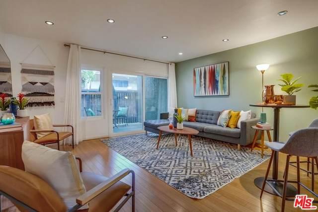 18350 Hatteras St #169, Tarzana, CA 91356 (#21-793578) :: Vida Ash Properties | Compass
