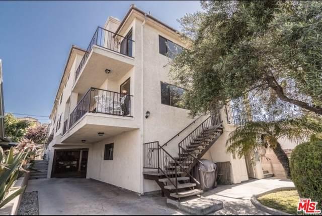 845 W 19Th St #1, San Pedro, CA 90731 (#21-793692) :: Vida Ash Properties | Compass