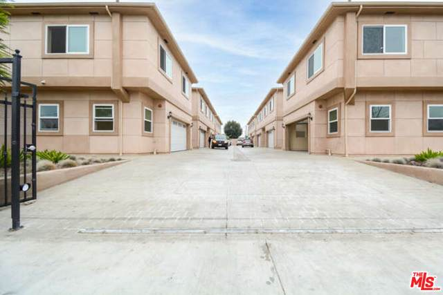 200 E 121St St, Los Angeles, CA 90061 (#21-793778) :: The Bobnes Group Real Estate