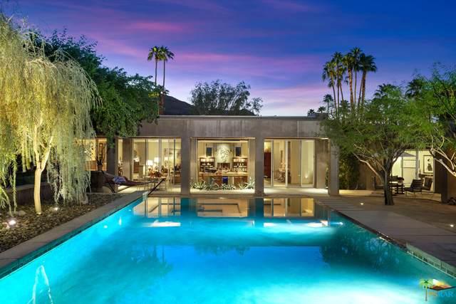 40830 Tonopah Rd, Rancho Mirage, CA 92270 (#21-794030) :: The Bobnes Group Real Estate