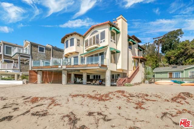 27336 Pacific Coast Hwy, Malibu, CA 90265 (#21-794100) :: The Bobnes Group Real Estate