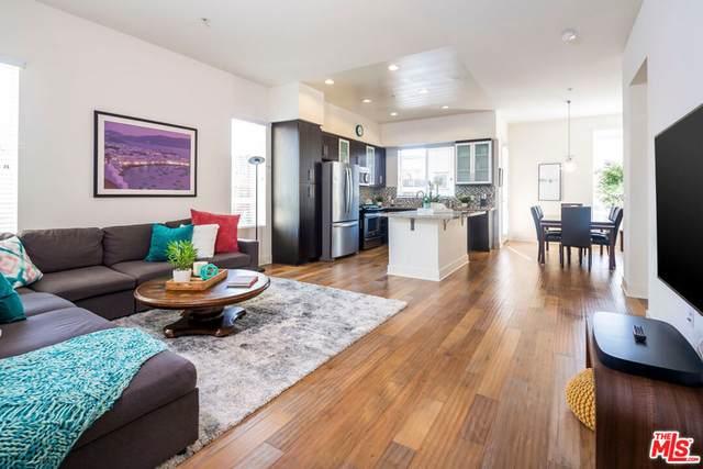 12920 Runway Rd #352, Los Angeles, CA 90094 (#21-794102) :: Vida Ash Properties   Compass