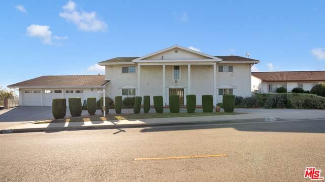 2601 W Lincoln Ave, Montebello, CA 90640 (#21-794194) :: Vida Ash Properties | Compass