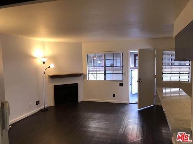 15946 Vanowen St #109, Los Angeles, CA 91406 (#21-794198) :: Vida Ash Properties | Compass