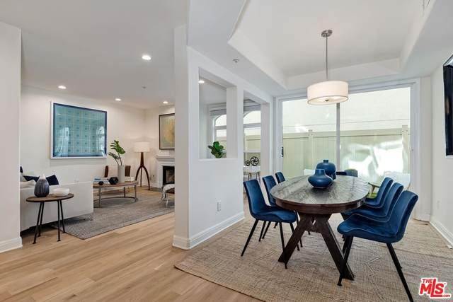 11737 Goshen Ave #102, Los Angeles, CA 90049 (#21-794200) :: Vida Ash Properties | Compass