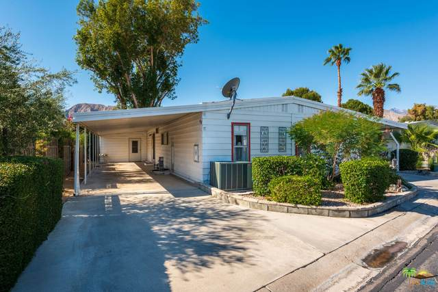 410 S Paseo Laredo, Cathedral City, CA 92234 (#21-794244) :: The Bobnes Group Real Estate