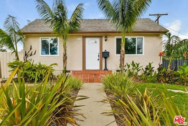3516 Maine Ave, Long Beach, CA 90806 (#21-794320) :: Lydia Gable Realty Group