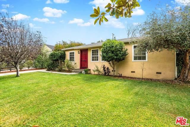 5926 W 74Th St, Los Angeles, CA 90045 (#21-794348) :: The Pratt Group
