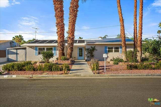 3730 E Camino San Miguel, Palm Springs, CA 92264 (#21-794502) :: Lydia Gable Realty Group