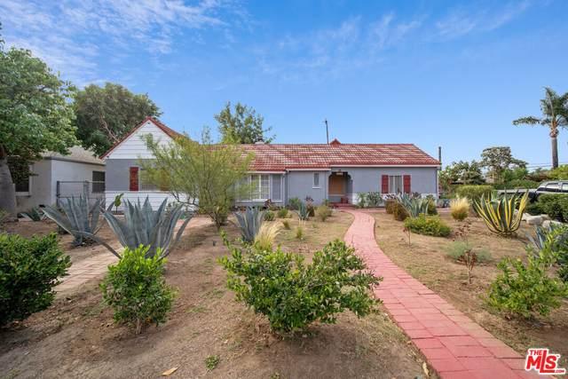 6603 Broadway Ave, Whittier, CA 90606 (#21-794554) :: Vida Ash Properties | Compass
