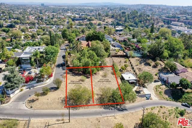 3752 Lomitas, Los Angeles, CA 90032 (#21-794620) :: The Bobnes Group Real Estate