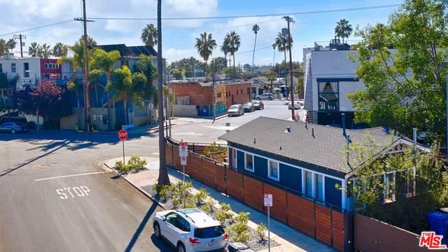 1130 Electric Ave, Venice, CA 90291 (MLS #21-794624) :: Hacienda Agency Inc
