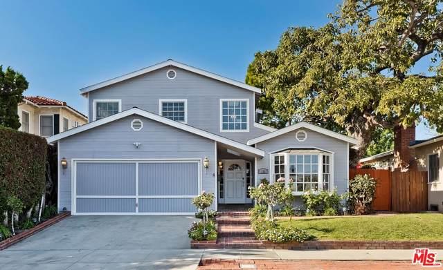 11337 Elderwood St, Los Angeles, CA 90049 (#21-794694) :: Vida Ash Properties | Compass