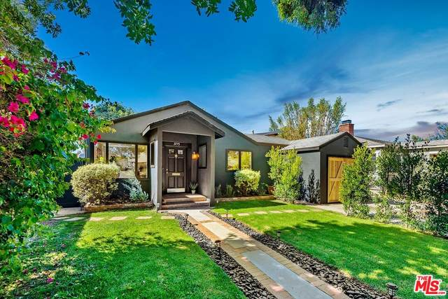3775 Ashwood Ave, Los Angeles, CA 90066 (#21-794704) :: The Pratt Group