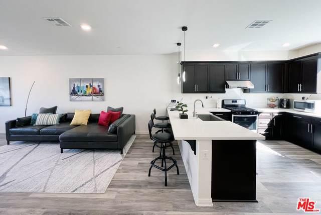 14430 Strawberry Ln #2, Gardena, CA 90247 (#21-794718) :: The Bobnes Group Real Estate