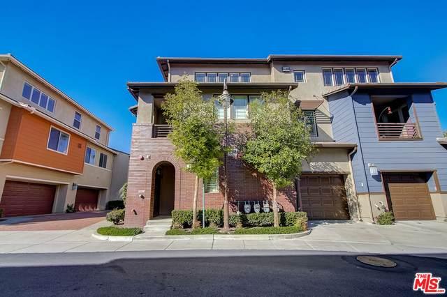 12386 Hollyhock Dr #2, Rancho Cucamonga, CA 91739 (#21-794804) :: Compass