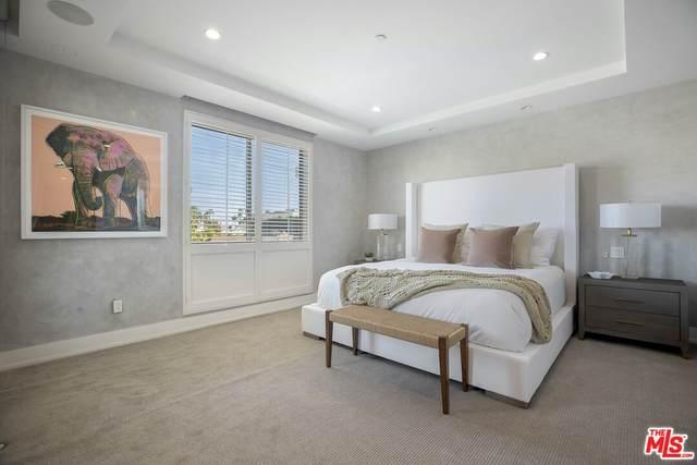 460 N Palm Dr #304, Beverly Hills, CA 90210 (#21-794852) :: Vida Ash Properties | Compass