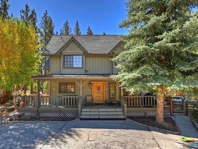 270 Scandia Rd, BIG BEAR LAKE, CA 92315 (#21-794884) :: The Bobnes Group Real Estate