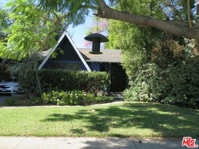 5031 Greenbush Ave, Sherman Oaks, CA 91423 (#21-794904) :: Berkshire Hathaway HomeServices California Properties