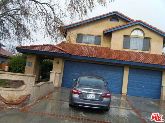 5215 Opal Ave, Palmdale, CA 93552 (#21-794906) :: Randy Plaice and Associates