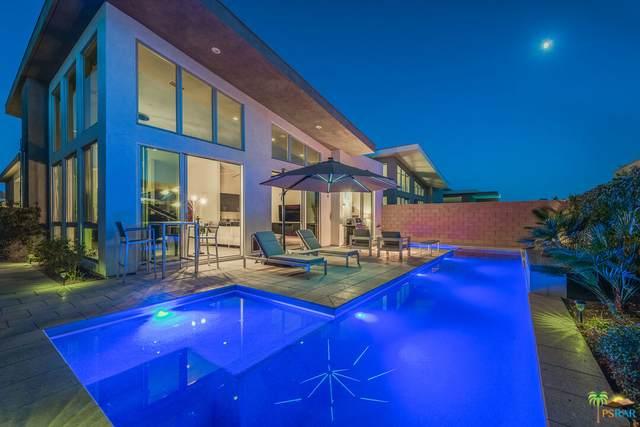 1187 Celadon St, Palm Springs, CA 92262 (MLS #21-794924) :: The John Jay Group - Bennion Deville Homes