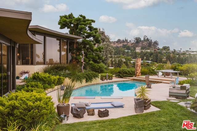 1650 Carla Rdg, Beverly Hills, CA 90210 (#21-795070) :: The Grillo Group