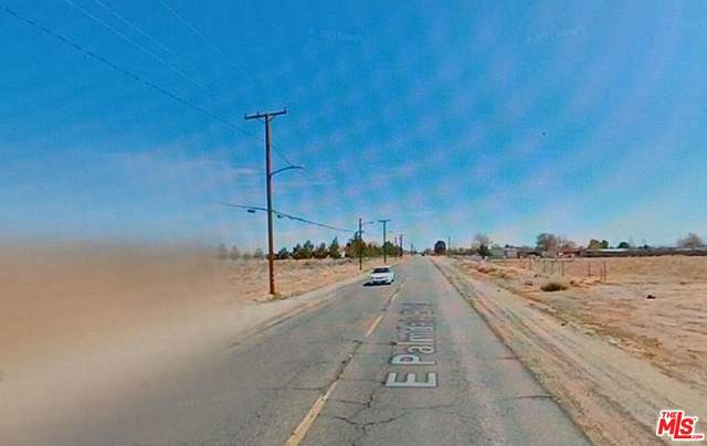 9738 E Palmdale Blvd, Palmdale, CA 93541 (#21-795072) :: Randy Plaice and Associates