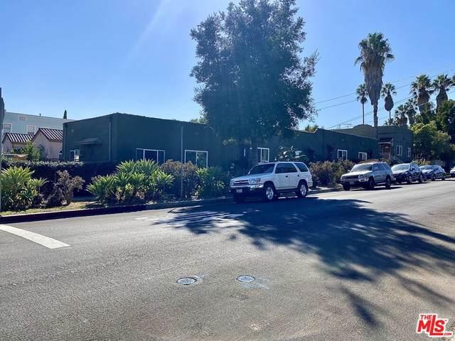 4404 Clayton Ave, Los Angeles, CA 90027 (#21-795140) :: TruLine Realty
