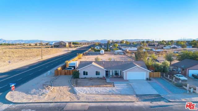 13685 Sierra Rd, Victorville, CA 92392 (#21-795146) :: The Bobnes Group Real Estate
