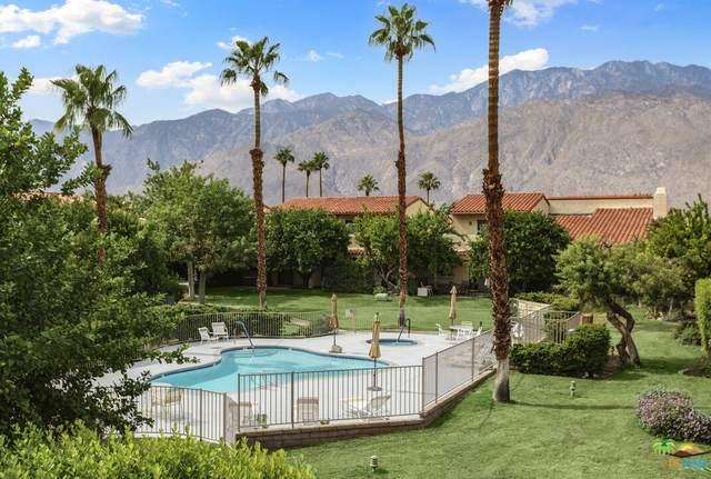 355 S Calle Jasmin, Palm Springs, CA 92262 (#21-795174) :: The Pratt Group