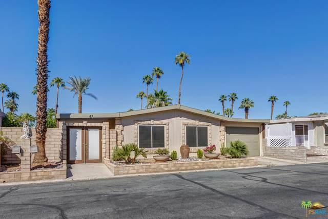 41 International Blvd, Rancho Mirage, CA 92270 (#21-795194) :: The Bobnes Group Real Estate