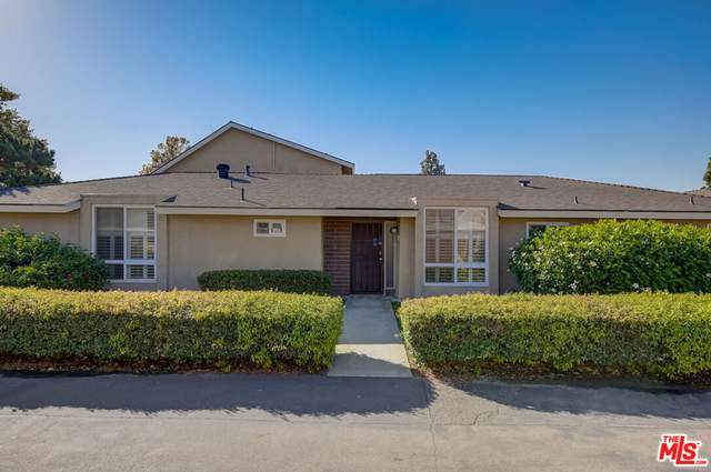 12065 Stonegate Ln, Garden Grove, CA 92845 (MLS #21-795264) :: The Jelmberg Team