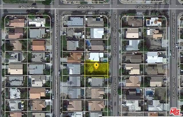 0 Avenida Vallejo, La Quinta, CA 92253 (#21-795288) :: The Bobnes Group Real Estate