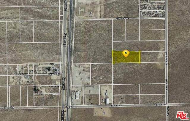 0 0, Mojave, CA 93501 (#21-795308) :: Vida Ash Properties   Compass