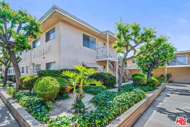15312 S Normandie Ave #116, Gardena, CA 90247 (#21-795330) :: The Bobnes Group Real Estate
