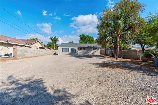 5854 Pedley Rd, Riverside, CA 92509 (#21-795344) :: The Bobnes Group Real Estate