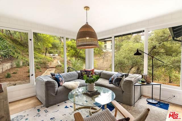 1171 Glen Arbor Ave, Los Angeles, CA 90041 (MLS #21-795360) :: The John Jay Group - Bennion Deville Homes