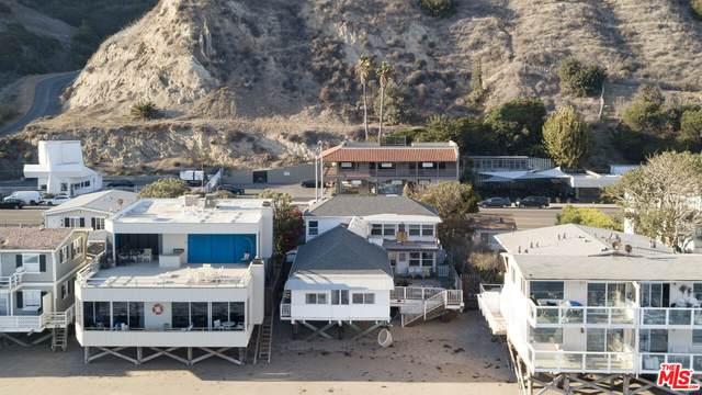 22832 Pacific Coast Hwy, Malibu, CA 90265 (#21-795462) :: Mark Moskowitz Team | Keller Williams Westlake Village