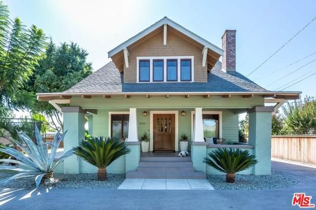 8712 Duarte Rd, San Gabriel, CA 91775 (MLS #21-795496) :: Hacienda Agency Inc