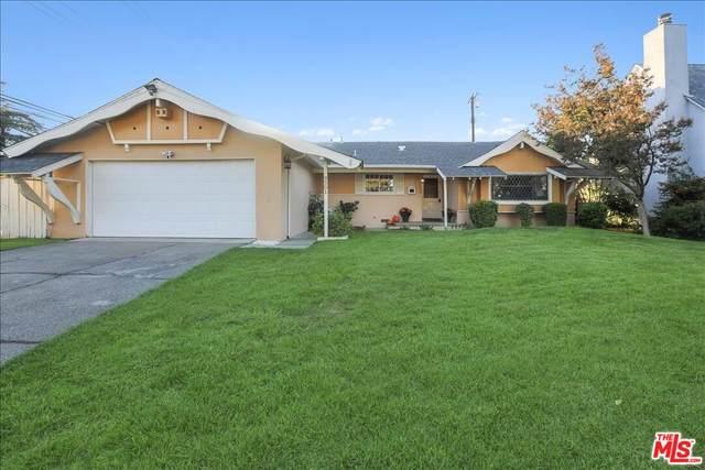 9501 Quartz Ave, Chatsworth, CA 91311 (#21-795536) :: Vida Ash Properties | Compass