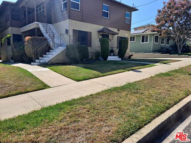 5416 Thornburn St, Los Angeles, CA 90045 (#21-795548) :: The Pratt Group