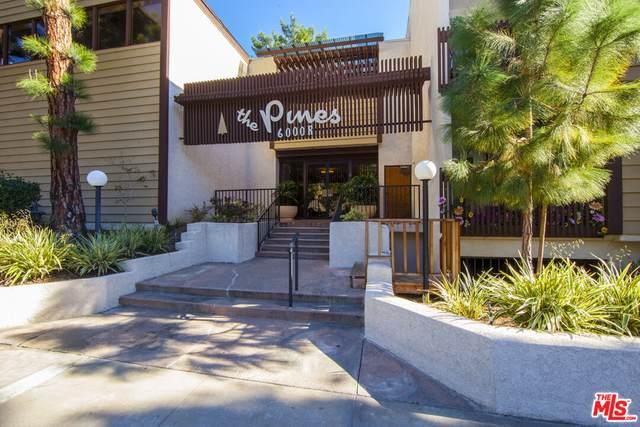 5900 Canterbury Dr A209, Culver City, CA 90230 (MLS #21-795724) :: The John Jay Group - Bennion Deville Homes